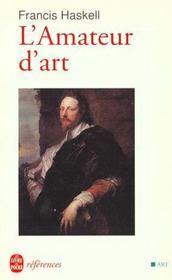 L'Amateur D'Art - Intérieur - Format classique