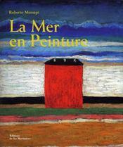 Mer En Peinture (La) - Intérieur - Format classique