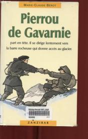 Pierrou de gavarni - Couverture - Format classique