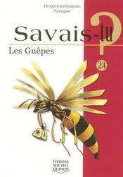 SAVAIS-TU ? T.25 ; les mouches - Intérieur - Format classique