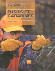 Tir Sportif Fusils Et Carabines - Intérieur - Format classique