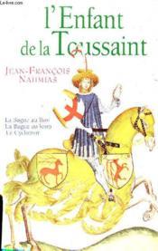 L'Enfant De La Toussaint - Couverture - Format classique