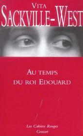 Au temps du roi edouard - Intérieur - Format classique