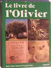 Livre de l'olivier (le) - Intérieur - Format classique