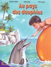 Au Pays Des Dauphins - Intérieur - Format classique