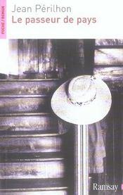 Le passeur de pays (poche) - Intérieur - Format classique