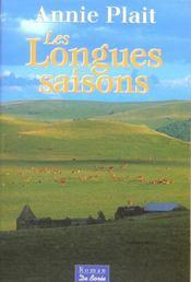 Longues Saisons (Les) - Intérieur - Format classique