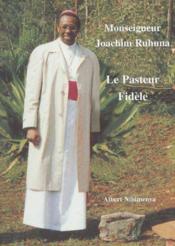Martyr du burundi avec soeur Irénée Gakobwa et mlle Concesa Ndacikiriwe - Couverture - Format classique