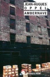 Ambernave - Rn N 204 - Couverture - Format classique
