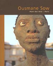 Ousmane sow, pont des arts, paris - Intérieur - Format classique