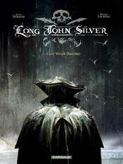 Long John Silver T.1 ; Lady Vivian Hastings - Intérieur - Format classique