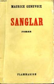 Sanglar. - Couverture - Format classique