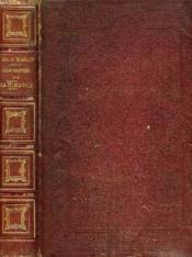 Geographie Illustree De La France Et De Ses Colonies - Couverture - Format classique