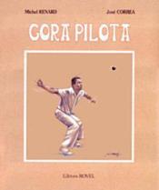 Gora Pilota - Couverture - Format classique
