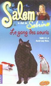 Salem ; Le Gang Des Souris - Intérieur - Format classique