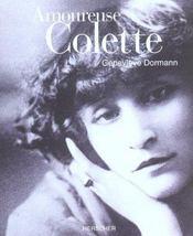 Amoureuse colette - Intérieur - Format classique