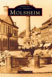 Molsheim - Couverture - Format classique