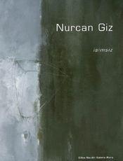 Nurcan giz ; galerie gilles naudin - Intérieur - Format classique