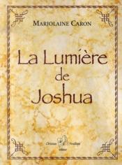 La lumière de joshua - Couverture - Format classique