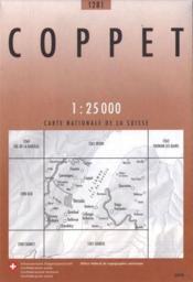 Coppet ; 1281 - Couverture - Format classique