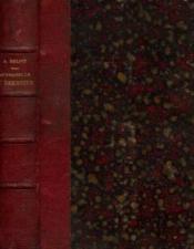 Mademoiselle de Bressier - Couverture - Format classique