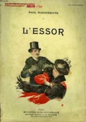 L'Essor. Collection Modern Bibliotheque. - Couverture - Format classique