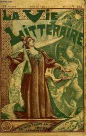 Le Duel Du Commandant. La Vie Litteraire. - Couverture - Format classique