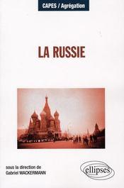 La Russie - Intérieur - Format classique