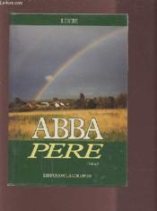 Abba Pere - Couverture - Format classique