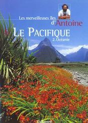 Le Pacifique Oceanie (Oceanie) - Intérieur - Format classique