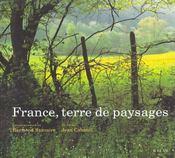 France, Terre De Paysages - Intérieur - Format classique
