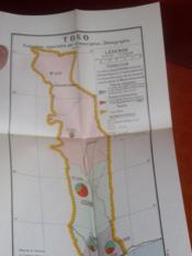 Les exportations agricoles des cercles de l'Afrique occidentale et du Togo français. - Couverture - Format classique