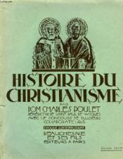Histoire Du Christianisme, Fasc. Xxvii, Epoque Contemporaine - Couverture - Format classique