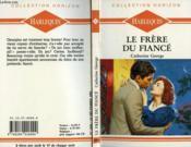 La Frere Du Fiance - Unlikely Cupid - Couverture - Format classique