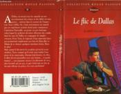 Le Flic De Dallas - The Cop - Couverture - Format classique