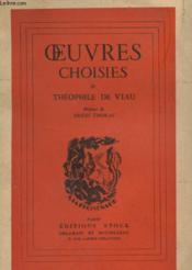 Oeuvres Choisies - Couverture - Format classique