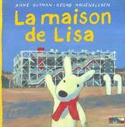 La maison de Lisa - Intérieur - Format classique