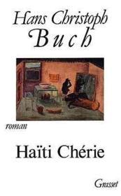 Haiti Cherie - Couverture - Format classique