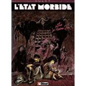Etat morbide - tome 01 - Couverture - Format classique