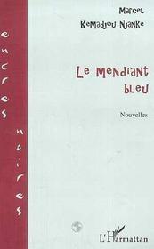 Le Mendiant Bleu - Intérieur - Format classique