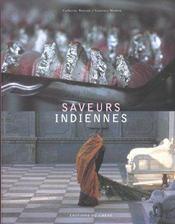 Saveurs Indiennes - Intérieur - Format classique