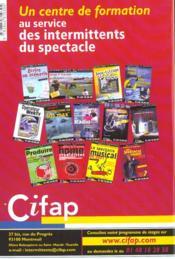 Guide Pratique Du Scenariste (Le) - 4ème de couverture - Format classique