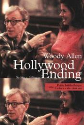 Hollywood ending - Couverture - Format classique
