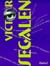 Victor Segalen - Couverture - Format classique