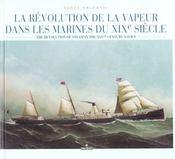 La revolution de la vapeur dans les marines du xix siecle - Intérieur - Format classique