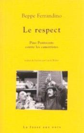 Respect (le) - Couverture - Format classique
