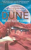 The Battle Of Corrin - Couverture - Format classique