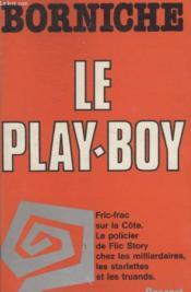 Le Play Boy. - Couverture - Format classique