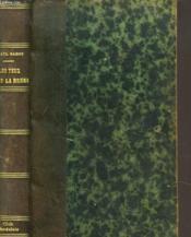 Les Yeux Dans La Brume - Couverture - Format classique