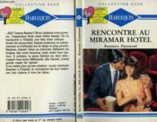 Rencontre Au Miramar Hotel - My Destiny - Couverture - Format classique